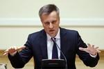 Ukraine: 5100kg thuốc nổ đã được chuyển từ Nga đến Kiev