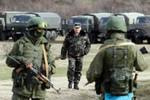Mỹ: Nga chưa rút quân khỏi biên giới Ukraine như tuyên bố