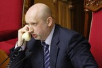 Ukraine: Sẽ trừng trị mạnh tay người cầm đầu đòi ly khai