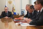 Putin: Nga không thể hỗ trợ nền kinh tế Ukraine mãi mãi