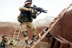 Khủng hoảng Ukraine: Mỹ có thể sớm triển khai quân đội tới châu Âu