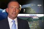 Thủ tướng Úc tin rằng đã tìm thấy tín hiệu hộp đen máy bay Malaysia