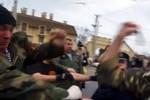Ẩu đả tại Odessa, ứng viên Tổng thống Ukraine bị bắn