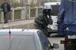 Ukraine chuẩn bị vũ trang đối phó với người biểu tình ly khai