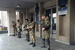 Lực lượng ủng hộ Nga tại Slaviansk lo ngại sắp bị tấn công