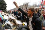 """Kiev kêu gọi LHQ cùng """"chống khủng bố"""" ở đông Ukraine"""