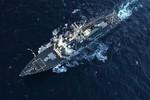 Thủy thủ tàu sân bay Mỹ xin sa thải vì sợ máy bay ném bom Nga