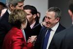 Đàm phán 4 bên kêu gọi chấm dứt bạo lực tại Ukraine