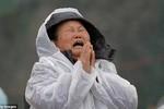 Chìm phà Hàn Quốc: Những con người khiến ta phải nể phục!