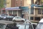 Nga: Dùng súng đòi tiền tại ngân hàng chuẩn bị đóng cửa