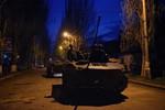 Lực lượng dân quân Slaviansk chuẩn bị phản công