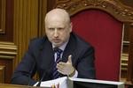 Quyền Tổng thống Ukraine kêu gọi tấn công quân nổi dậy ủng hộ Nga