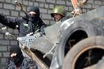 5 kịch bản diễn biến tiếp theo cuộc khủng hoảng Ukraine