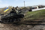 """Ukraine treo thưởng 10 ngàn đô 1 """"lính đánh thuê Nga"""", Moscow nổi giận"""