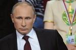 Putin: Hành động vũ lực của Kiev chứng tỏ Nga sáp nhập Crimea là đúng