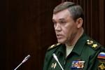 Nga quan ngại NATO tăng cường lực lượng ở biên giới