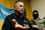 Ukraine: Lực lượng ly khai bắt 8 thành viên OSCE để trao đổi tù nhân