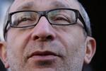 Thị trưởng Kharkiv thoát chết trong vụ tấn công ám sát