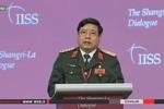 Shangri-la: Bộ trưởng quốc phòng nhiều nước quan ngại về Biển Đông