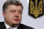 Poroshenko sốt sắng đàm phán với Nga, Mỹ để tìm kiếm đảm bảo an ninh