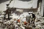 Syria: Bùng phát xung đột trước thềm bầu cử