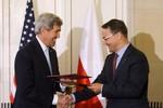 """""""Mỹ hỗ trợ 1 tỷ USD vẫn không thỏa mãn Ba Lan"""""""