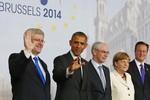 G7 nhóm họp nhắm vào Nga, nội bộ vẫn còn chia rẽ