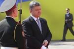 Quan hệ Nga-Ukraine sẽ phụ thuộc vào cách giải quyết vấn đề ly khai