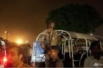 Tấn công liên tiếp, rung chuyển Pakistan trong đêm