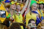 Brazil chi mạnh cho an ninh mùa World Cup