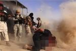 Chiến binh Hồi giáo chiếm thị trấn chiến lược, 200.000 người bỏ chạy