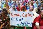 Coca Cola đóng cửa nhà máy Ấn Độ