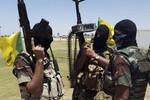 ISIS chiếm một nhà máy vũ khí hóa học cũ gần Baghdad