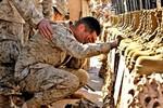 Cựu chiến binh Mỹ tại Iraq: Tức giận, đau lòng!