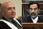 ISIS hành quyết Thẩm phán tuyên án tử hình Saddam Hussein