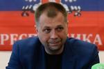 Lực lượng ly khai Donetsk đồng ý ngừng bắn, đòi Kiev bồi thường