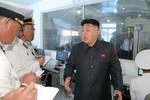 Kim Jong-un thử tên lửa mới trước chuyến thăm Seoul của Tập Cận Bình