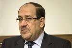 """Thủ tướng Iraq: """"Chúng tôi đã bị lừa khi ký hợp đồng với Mỹ"""""""