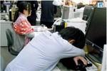 Khuyến khích nhân viên ngủ trưa, công ty Nhật đi ngược với FPT