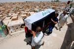 Iraq: Tìm thấy 53 thi thể bị hành quyết
