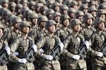 Các nước châu Á lo ngại Trung Quốc gây xung đột quân sự ở Biển Đông