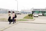 Báo Hàn Quốc: Việt Nam quá hấp dẫn với Samsung