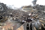 Bộ Quốc phòng Nga: MH17 bay ngoài tầm bắn tên lửa phòng không Moscow