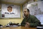 Chỉ huy lực lượng ly khai Ukraine thừa nhận có 4 hệ thống tên lửa Buk