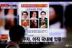 Hàn Quốc không thể xác định được nguyên nhân tử vong của chủ phà Sewol