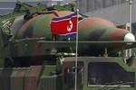 Triều Tiên bác bỏ báo cáo bán vũ khí cho Hamas và Hezbollah