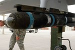 Mỹ sẽ bán thêm cho Iraq 5.000 quả tên lửa Hellfire