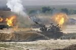 Mỹ đồng ý cung cấp thêm vũ khí cho Israel