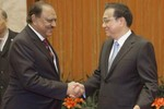 """Trung Quốc thất vọng vì Pakistan không chặn được """"khủng bố"""" Tân Cương"""