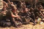 """Chỉ huy Ukraine: Xin tị nạn ở Nga là để """"cứu người"""""""